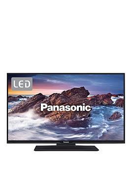 Panasonic Viera Tx-24C300B 24 Inch Hd Ready Freeview Hd Led Tv
