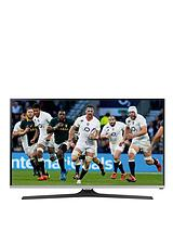 UE48J5100 48 inch Full HD, Freeview, LED TV - Black