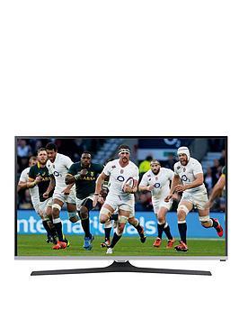 Samsung UE40J5100 40-Inch Widescreen Full HD 1080p Slim LED TV