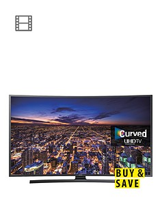 samsung-ue55ju6500kxxu-55-inch-freeview-hd-smart-curved-ultra-hd-tv-black