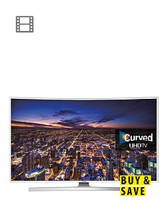 samsung-ue40ju6510uxxu-40-inch-freeview-hd-smart-curved-ultra-hd-tv-white