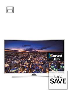 samsung-ue48ju6510uxxu-48-inch-freeview-hd-smart-curved-ultra-hd-tv-white