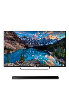 sony-kdl50w805cbu-50-inch-smart-3d-full-hd-freeview-hd-led-android-tv-free-ht-ct80-bluetooth-soundbar