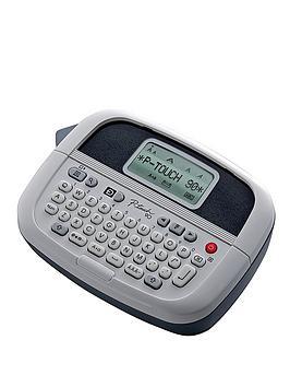 brother-pt90-handheld-label-printer-white