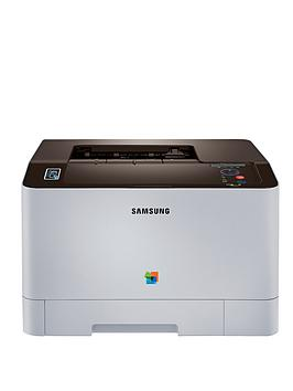 samsung-xpress-c1810w-colour-laser-printer-with-network-wireless-and-nfc-grey