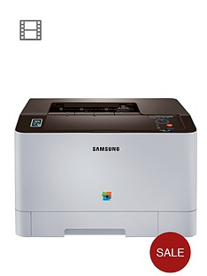 samsung-xpress-c1810w-colour-laser-printer-with-network-wireless-nfc