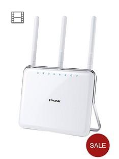 tp-link-ac1900-wi-fi-dual-band-gigabit-adsl2-modem-router-with-4-gigabit-ports