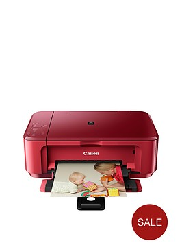 canon pixma mg3550 printer red. Black Bedroom Furniture Sets. Home Design Ideas