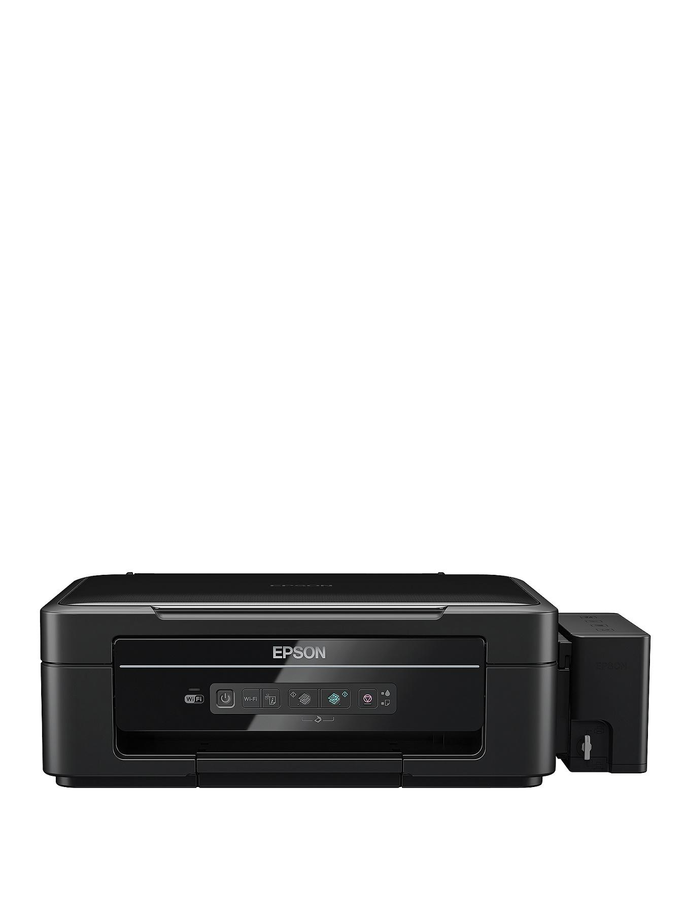 Epson ECO Tank L355 Wireless All-in-One Printer