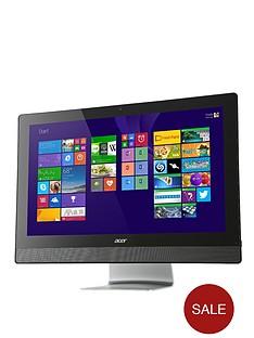 acer-aspire-z3-615-intelreg-coretrade-i5-processor-8gb-ram-2tb-hdd-2gb-dedicated-graphics-23-inch-touch-screen-aio-desktop-pc-with-optional-microsoft-office-365-personal-black