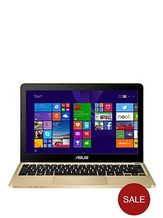asus-x205ta-intelreg-atomtrade-processor-2gb-ram-32gb-storage-116-inch-laptop-gold