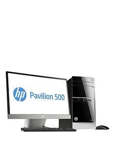 hp-pavilion-500-470nam-intelreg-coretrade-i7-processor-12gb-ram-2tb-storage-1gb-dedicated-graphics-23-inch-monitor-desktop-bundle-with-optional-microsoft-office-365