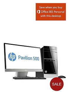 hp-pavilion-500-470nam-intelreg-corereg-i7-processor-12gb-ram-2tb-storage-1gb-dedicated-graphics-23-inch-monitor-desktop-bundle-with-optional-microsoft-office-365