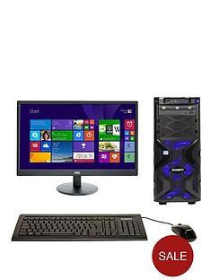 zoostorm-intelreg-coretrade-i3-processor-8gb-ram-1tb-storage-nvidia-geforce-gt-740-1gb-dedicated-graphics-wi-fi-236-inch-monitor-desktop-bundle-black