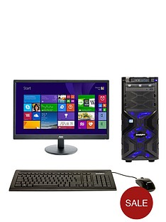 zoostorm-intelreg-coretrade-i5-processor-8gb-ram-2tb-storage-nvidia-geforce-gtx-960-2gb-dedicated-graphics-wi-fi-236-inch-monitor-desktop-bundle-black