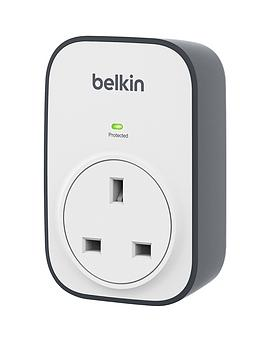Belkin Bsv102Af Surgecube 1-Way Surge Protector
