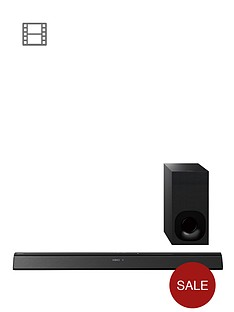 sony-ht-ct380-300-watt-bluetoothreg-soundbar-with-wireless-subwoofer-black