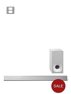 sony-ht-ct381-300-watt-bluetoothreg-soundbar-with-wireless-subwoofer-silver