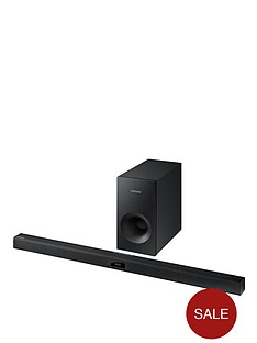 samsung-hw-j355-120-watt-bluetoothreg-21-channel-soundbar-with-wired-subwoofer-black