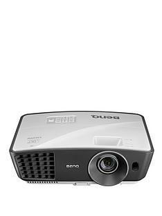 benq-w750-wxga-1280-x-720-dlp-2500-ansi-lumens-brightness-130001-contrast-3d-home-cinema-projector-with-integrated-speaker
