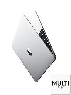 apple-macbook-intelreg-coretrade-m-processor-8gb-ram-512gb-storage-12-inch-laptop-with-optional-microsoft-office-365-home-premium-silver