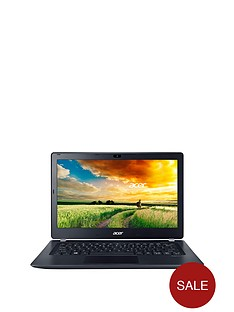 acer-v3-371-intelreg-coretrade-i5-processor-8gb-ram-500gb-hdd-storage-133-inch-laptop-intelreg-iris-graphics-blackwhite