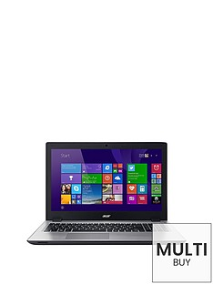 acer-v3-574g-intelreg-coretrade-i5-processor-12gb-ram-2tb-hdd-storage-156-inch-laptop-nvidiareg-geforcereg-940m-2gb-dedicated-graphics-with-optional-microsoft-office-365-personal-black