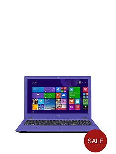 acer-e5-573-intelreg-coretrade-i3-processor-4gb-ram-1tb-hdd-storage-156-inch-laptop-with-optional-microsoft-office-365-personal-purple