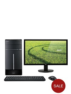 acer-aspire-tc-220-amd-a8-processor-8gb-ram-2tb-storage-amd-r5-310-2gb-dedicated-graphics-desktop-bundle-with-24-inch-monitor-black
