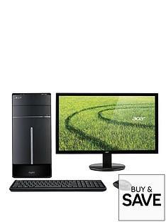 acer-aspire-tc-220-amd-a8-processor-8gb-ram-2tb-storage-amd-r5-310-2gb-dedicated-graphics-desktop-bundle-with-24-inch-monitor-black