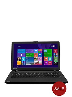 toshiba-c50-b-intelreg-pentiumreg-quad-core-processor-4gb-ram-1tb-hdd-storage-156-inch-laptop-with-optional-microsoft-365-personal-black