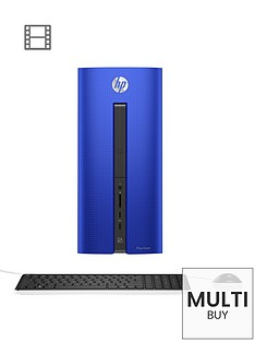 hp-pavilion-550-031na-intelreg-coretrade-i3-processor-8gb-ram-1tb-hdd-storage-desktop-pc-base-unit-with-optional-microsoft-office-365-personal-cobalt-blue