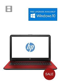 hp-15-ac022na-intelreg-pentiumreg-processor-8gb-ram-1tb-storage-intelreg-156-inch-laptop-with-optional-microsoft-office-personal-365-red