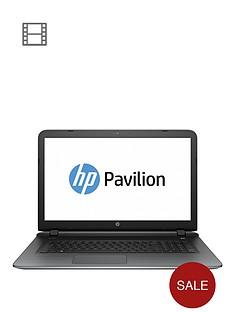 hp-pavilion-15-ab013na-intelreg-coretrade-i5-processor-12gb-ram-2tb-hdd-156-inch-laptop-intelreg-hd-graphics-5500-and-optional-microsoft-office-365-personal-uma-silver