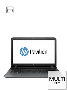 hp-pavilion-15-ab013na-intelreg-coretrade-i5-processor-12gb-ram-2tb-hdd-156-inch-laptop-intelreg-hd-graphics-5500-and-optional-microsoft-office-365-personal-uma-silver