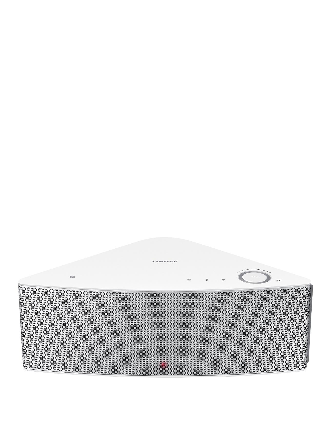 Samsung M5 WA-M551/XU Multi-Room Speaker - White
