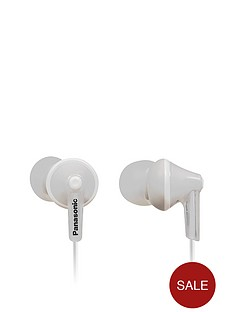 panasonic-rp-tcm125e-w-in-ear-headphones-with-microphone