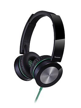 panasonic-rp-hxs400e-k-on-ear-headphones