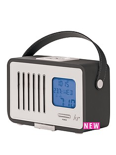kitsound-swing-fm-radio-with-alarm-clock