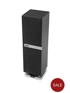 akai-a58025-mini-bluetooth-wireless-tower-speaker-black
