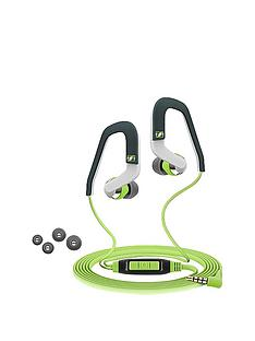 sennheiser-ocx-686g-sports-headset-with-adjustable-earhooks-for-apple-ios-green