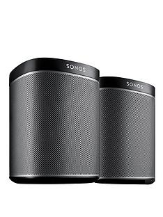 sonos-play1-2-room-starter-set-black