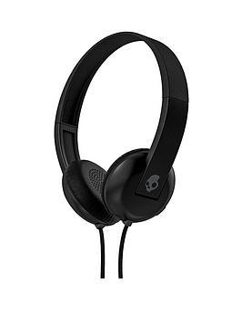 skullcandy-uproar-on-ear-headphones-with-taptech-blackgrey