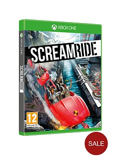 xbox-one-screamride