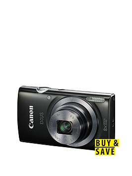 canon-ixus-160-20-megapixel-8x-zoom-27-inch-lcd-720p-hd-28mm-wide-camera