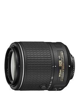 nikon-af-s-dx-nikkor-55-200-mm-f4-56g-ed-vr-ii-zoom-lens-black