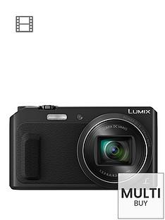 panasonic-claim-pound20-cashback-dmc-tz57eb-k-an-ultra-compact-20x-super-zoom-camera-with-wi-fi