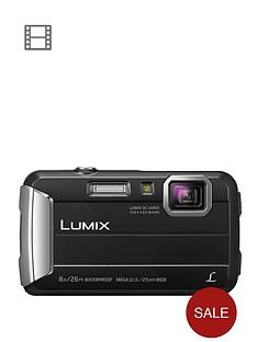 panasonic-dmc-ft30eb-k-tough-compact-digital-camera-black