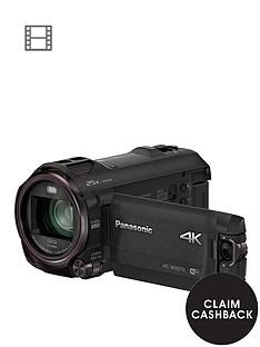 panasonic-pound100-cashbacksup1-hc-wx970eb-k-4k-camcorder