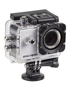 kitvision-escape-hd5-action-camera-white